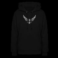 Hoodies ~ Women's Hoodie ~ JSH Logo #2-w