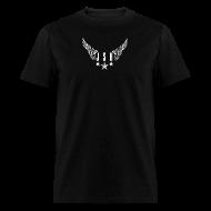 T-Shirts ~ Men's T-Shirt ~ JSH Logo #2-w