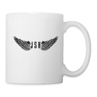 Mugs & Drinkware ~ Coffee/Tea Mug ~ JSH Logo #8-b