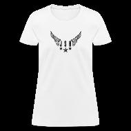 Women's T-Shirts ~ Women's T-Shirt ~ JSH Logo #3-b