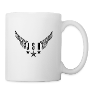 Mugs & Drinkware ~ Coffee/Tea Mug ~ JSH Logo #3-b