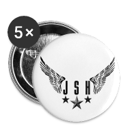 Buttons ~ Small Buttons ~ JSH Button Set S Logo #3-b