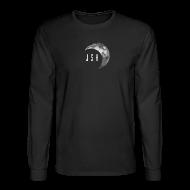 Long Sleeve Shirts ~ Men's Long Sleeve T-Shirt ~ JSH Logo #4-w