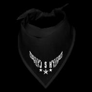Caps ~ Bandana ~ JSH Logo #2-w