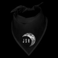 Caps ~ Bandana ~ JSH Logo #4-w