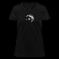 Women's T-Shirts ~ Women's T-Shirt ~ JSH Logo #4-w