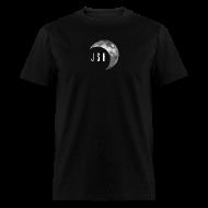 T-Shirts ~ Men's T-Shirt ~ JSH Logo #4-w