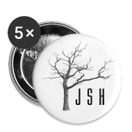 Buttons ~ Small Buttons ~ JSH Button Set S #9-b