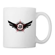 Mugs & Drinkware ~ Coffee/Tea Mug ~ JSH Logo #10-b