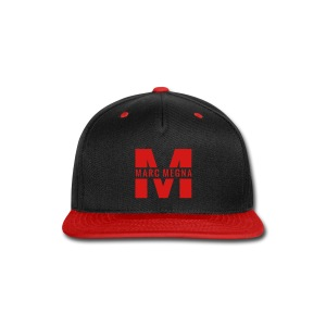 MARC MEGNA - Snap-back Baseball Cap