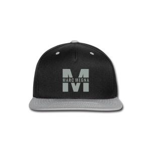 MARC MEGNA - Snap-back Baseball Cap