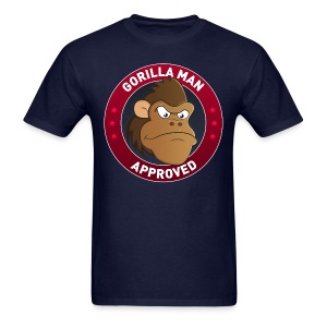 Approved Tee - Men's T-Shirt