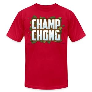 ChampChong Premium - Men's Fine Jersey T-Shirt