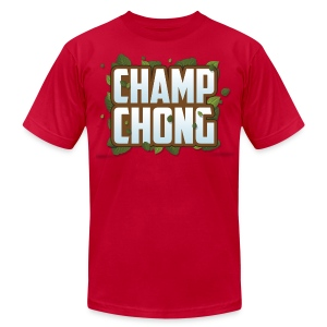 ChampChong Premium - Men's T-Shirt by American Apparel