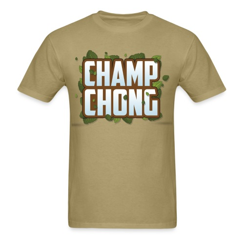 ChampChong Tee - Men's T-Shirt