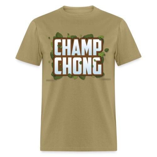 ChampChong Tee - Men's T-Shirt