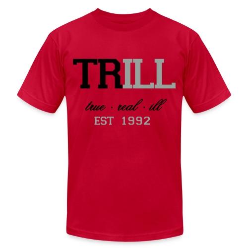 TRILL T-Shirt - Men's Fine Jersey T-Shirt