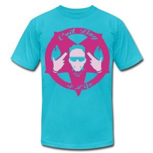 Evil Boy 4 Life 2 - Men's Fine Jersey T-Shirt
