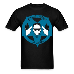 Evil Boy 4 Life 1 - Men's T-Shirt