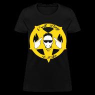 Women's T-Shirts ~ Women's T-Shirt ~ Evil Boy 4 Life 2
