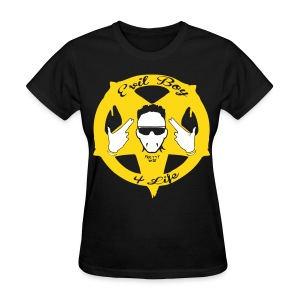 Evil Boy 4 Life 2 - Women's T-Shirt