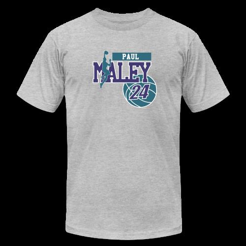 Paul Maley ball - Men's Fine Jersey T-Shirt