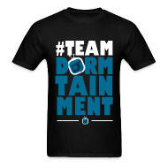 T-Shirts ~ Men's T-Shirt ~ Team DT-Men