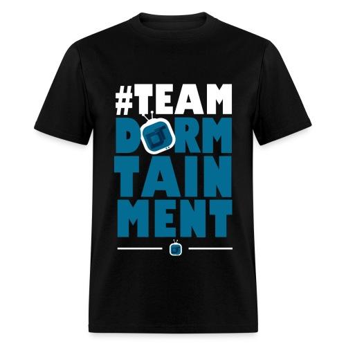 Team DT-Men - Men's T-Shirt