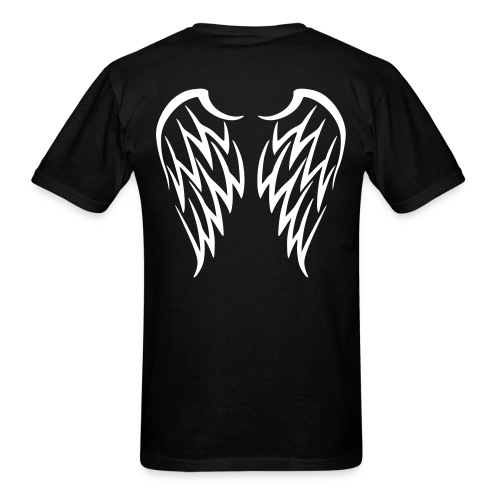 Fly High (Excel) - Men's T-Shirt