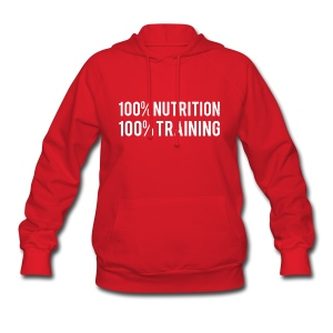 Women's Hoodie - macros,macro fit,iifym,flexible dieting