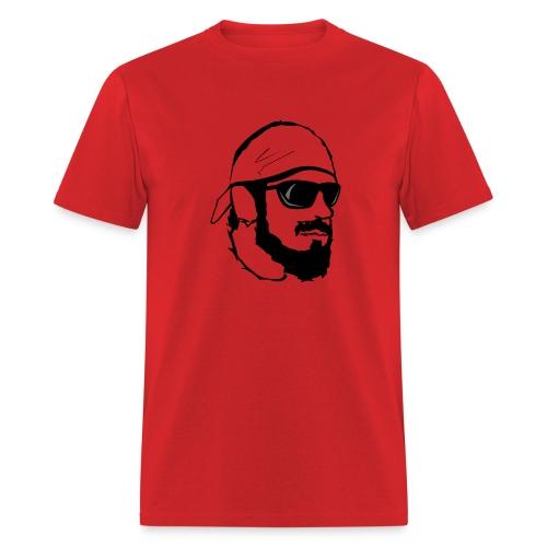 DJ MEDiC - Men's T-Shirt