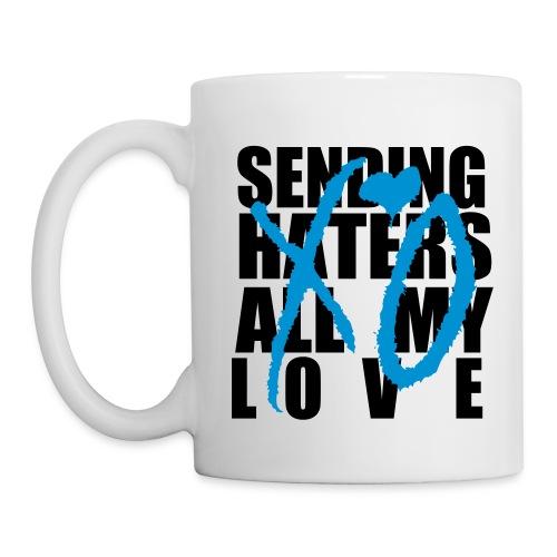 Haters  - Coffee/Tea Mug