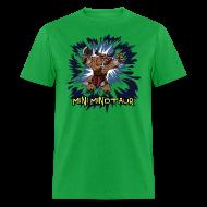 T-Shirts ~ Men's T-Shirt ~ Mini Minotaur