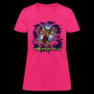 T-Shirts ~ Women's T-Shirt ~ Mini Minotaur