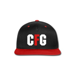 CFG - Snap-back Baseball Cap