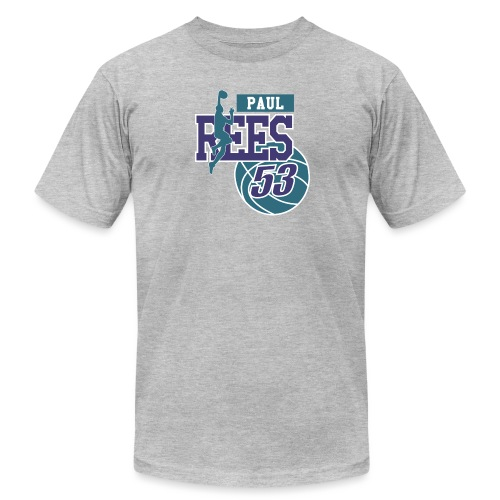 Paul Rees ball - Men's  Jersey T-Shirt