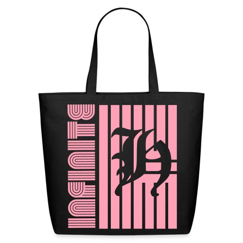 Infinite H - Eco-Friendly Cotton Tote