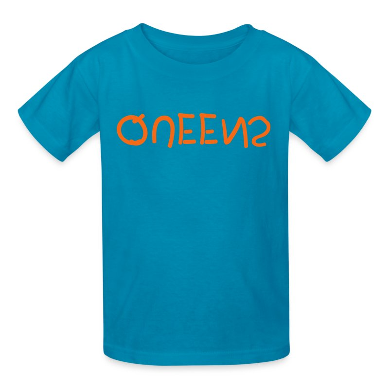 Kids QUEENS KIDS - Kids' T-Shirt