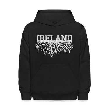 My Irish Roots Irish Celtic Apparel Sweatshirts