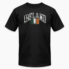 Old Ireland Irish Celtic Apparel  T-Shirts