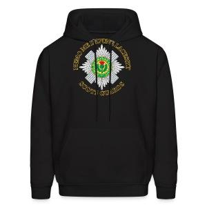 Scots Guards - Men's Hoodie