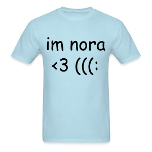 nora - Men's T-Shirt