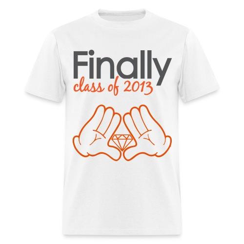 Senior shirts - Men's T-Shirt