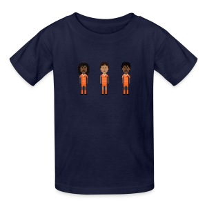Kids T-Shirt - Dutch heroes 88 - Kids' T-Shirt