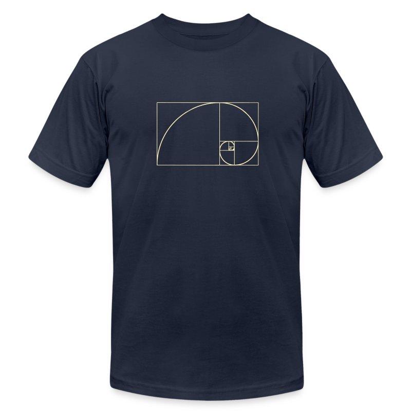 Fibonacci Shirt Design