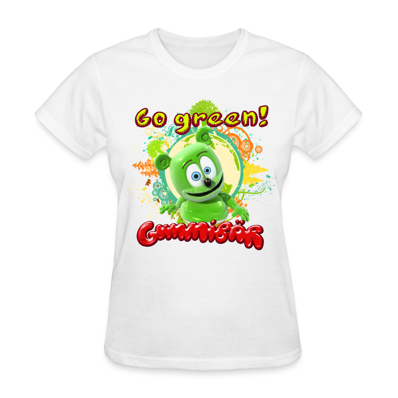 GB-shirt_11.png - Women's T-Shirt
