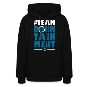 TeamDt hoodie-Women - Women's Hoodie