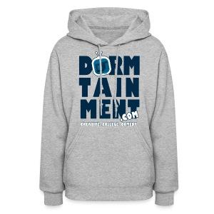DT hoodie-Women - Women's Hoodie
