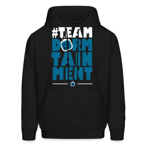 Team DT Hoodie - Men's Hoodie