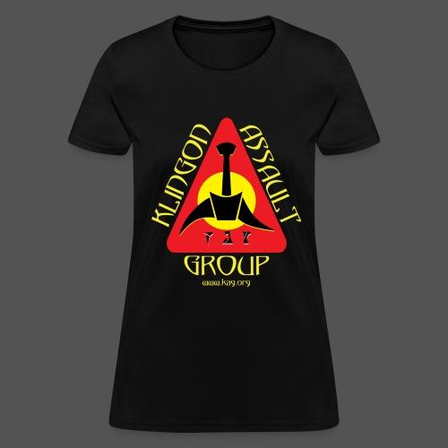 KAG Lightweight T-Shirt - Women's T-Shirt